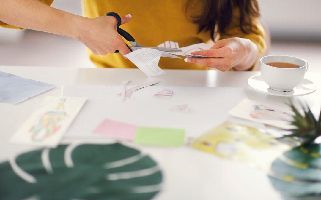 Achieve Your Goals Faster and Easier with an Effective Vision Board