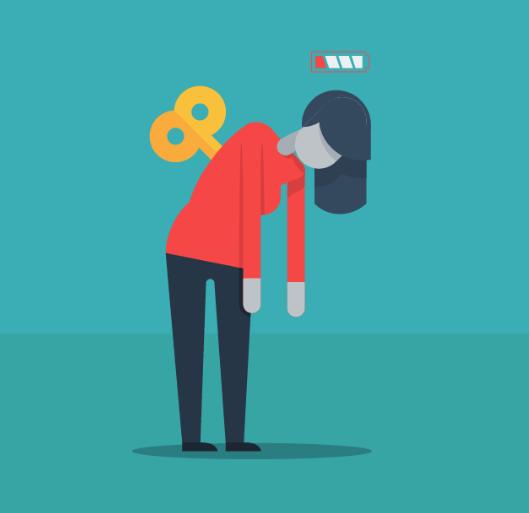 4 Simple ways to Naturally Beat Fatigue